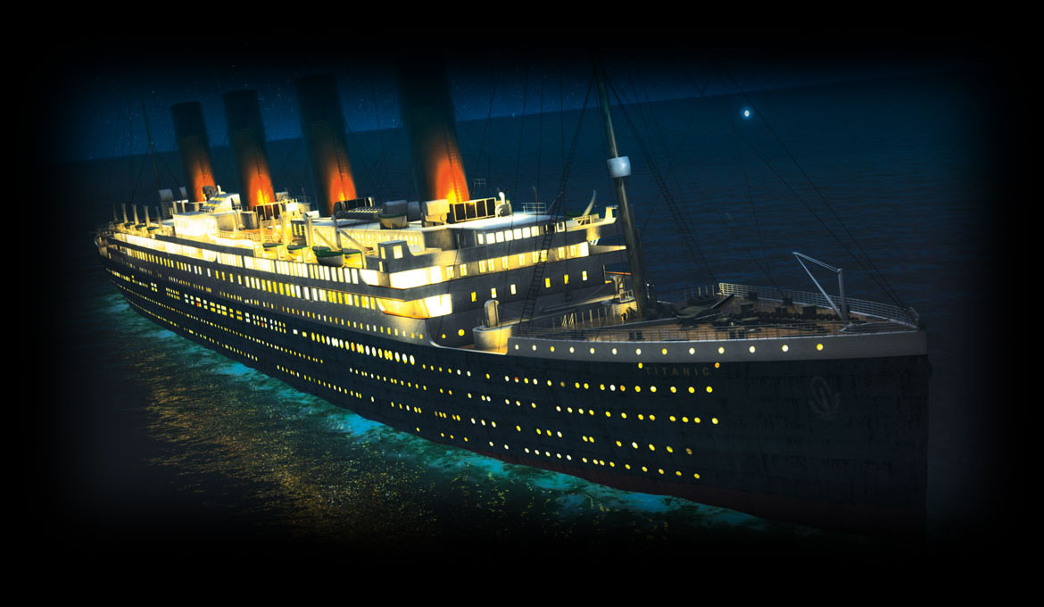 THE TITANIC ~ THE LUSITANIA ~ THE MAURETANIA ~ THE OLYMPIC: TRAGEDY OF GRANDEUR ON THE HIGH SEAS AND THE (UNSUBSTANTIATED) UTLEY CURSE DECONSTRUCTED