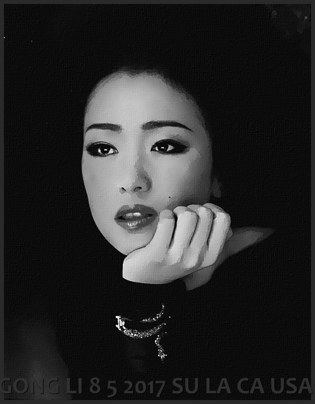RAISE THE RED LANTERN – WITH GONG LI -FULL MOVIE